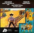 Aaron Copland: Fanfare For The Common Man;Four Dance Episodes from Rodeo ; Charles Ives: Holidays Symphony