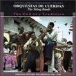 Mexican-American Border 5: Orquestas Cuerdas