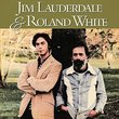 Jim Lauderdale and Roland White