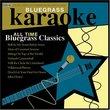 Bluegrass Karaoke