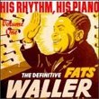 Definitive - His Rhythm His Piano