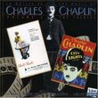 Talkies: Music Of Charlie Chaplin, Vol. 2