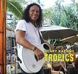Tropics - Henry Kapono - Audio CD