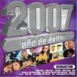 2007 Ano De Exitos Reggaeton