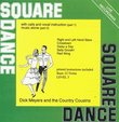 Square Dance 3: Basic Level