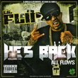 He's Back: All Flows Mixtape 1