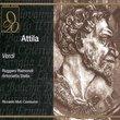Verdi: Attila / Raimondi, Stella; Muti