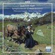"Raff: Symphonies 8 - 11 ""Four Seasons"""