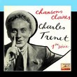 "Vintage French Song Nº17 - EPs Collectors ""Chansons Claires"""