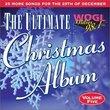 Ultimate Christmas Album 5: Wogl 98.1 Philadelphia