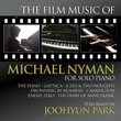 Film Music of Michael Nyman for solo piano