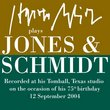 Harvey Schmidt plays Jones & Schmidt