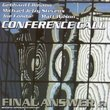 Conference Call/Final Answ