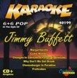 Karaoke: Jimmy Buffett