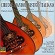 Mandolin: Chamber & Orchestral Works