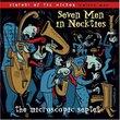 Seven Men in Neckties: History of the Micros Vol.1