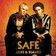 Safe (W/Dvd)