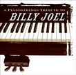 Pianostrings Tribute to Billy Joel
