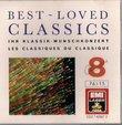 Best Loved Classics V8