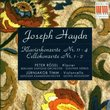 Haydn: Piano and Cello Concertos