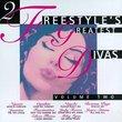 Freestyle's Greatest Divas: Vol. 2