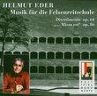 Helmut Eder (1916-2005): Divertimento / ... missa est...