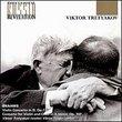 Brahms: Violin & Cello Concertos / Tretyakov