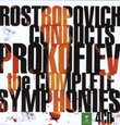 Rostropovich Conducts Prokofiev