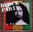 REGGAE BLOCK PARTY