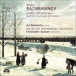 Rachmaninov: Piano Concerto No. 3/Rhapsody on a Theme of Paganini