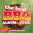 The Best BBQ Album... Ever!
