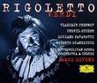 Verdi - Rigoletto / Chernov · Studer · Pavarotti · Scandiuzzi · D. Graves · D. Croft · MET · Levine