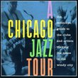 A Chicago Jazz Tour