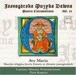 Jasnogórska Muzyka Dawna: Musica Claromontana, Vol. 21