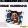 American Legend: Dinah Washington
