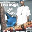 Vol. 1-Tha Boss