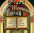 Billboard Pop Memories: The 1930s { Various Artists }
