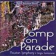 Pomp on Parade - Houston Symphony - Sergiu Comissiona