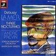 Debussy: La Mer / Three Nocturnes