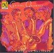 Capitol Quartet: American Sketches