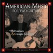 American Music for Two Guitars