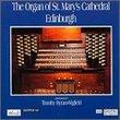 Organ Works: Bach Buxthude & Mendelssohn