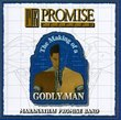 Promise Keepers: The Making Of A Godly Man