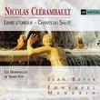 Clérambault:  Livre d'orgue