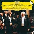 Beethoven: Piano Concerto 5 Emperor