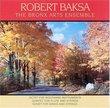 Robert Baksa : Chamber Music