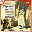 Dukas: L'Apprenti sorcier [Sorcerer's Apprentice; Symphony; La Peri; Ariane et Barbe-Bleue]