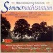 Meisterwerke der Romantik Sommernachtstraum