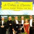 A Tribute to Operetta - A Franz Lehár Gala / Carreras, Domingo, Hampson, Lind, Rost