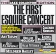 The First Esquire Concert: The Jazz Collector Edition